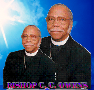 The Founder of the Church of God in Christfessional Model
